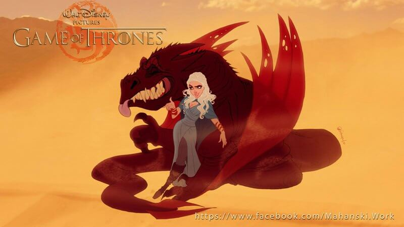 if game of thrones made by disney 4 (1)