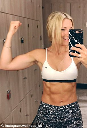 man mocks girlfriend instagram fitness photos 10 (1)