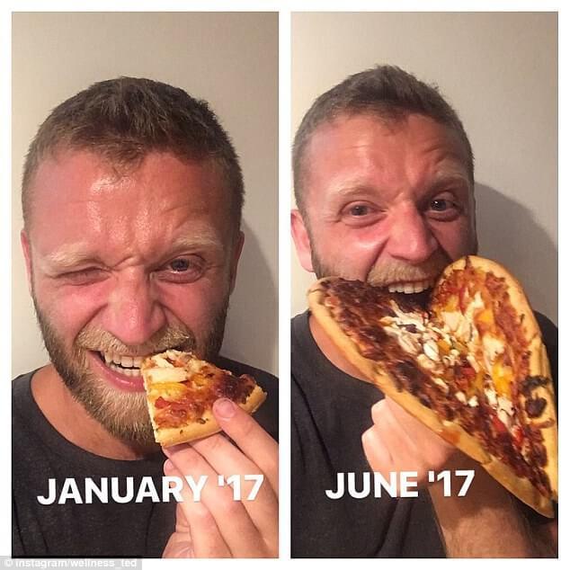 man mocks girlfriend instagram fitness photos 15 (1)
