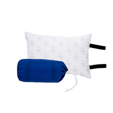 My Pillow Travel Pillow With Carrying Case