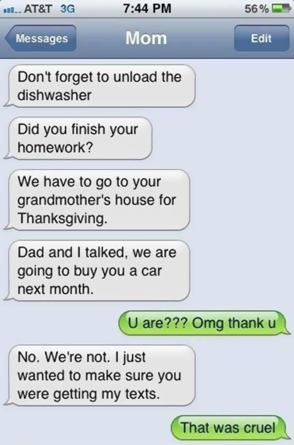 parents shouldn't use tech 12