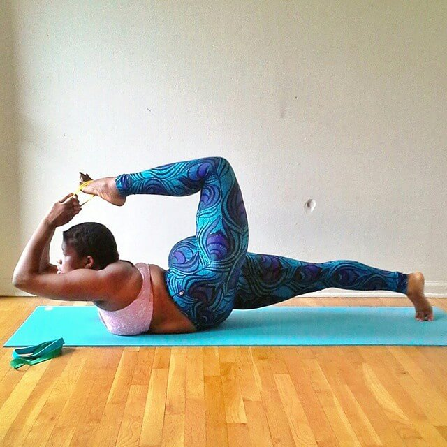 plus size yoga instructor 3 (1)