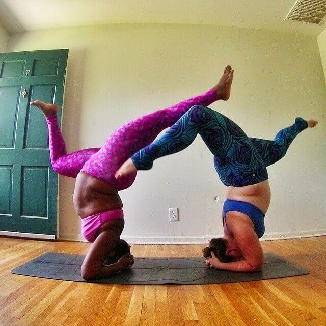 plus size yoga instructor 8 (1)