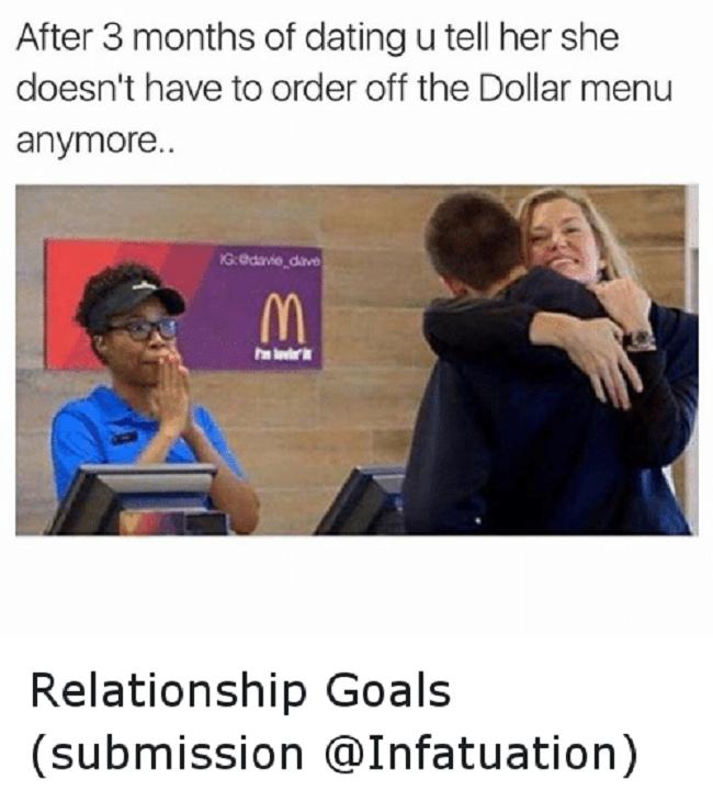 relationship goal memes