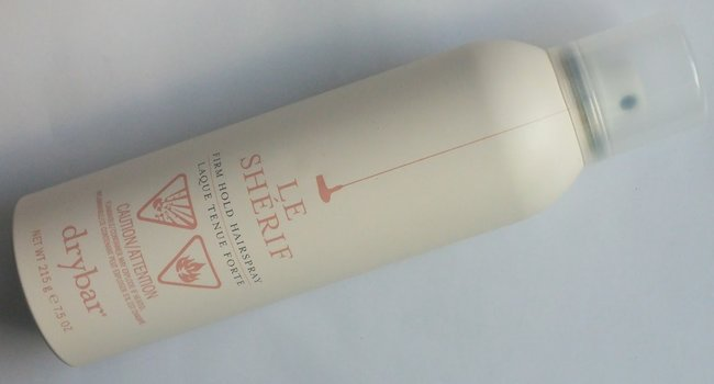 best hairspray - drybar_le_sherif_firm_hold_hairspray