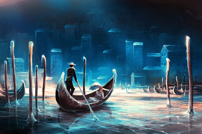 creative fantasy art 29