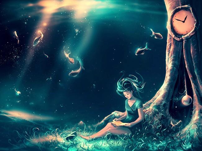creative fantasy art 30