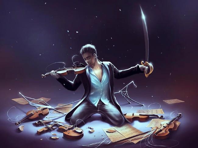 creative fantasy art 32
