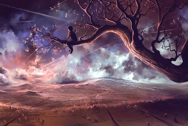 creative fantasy art 33