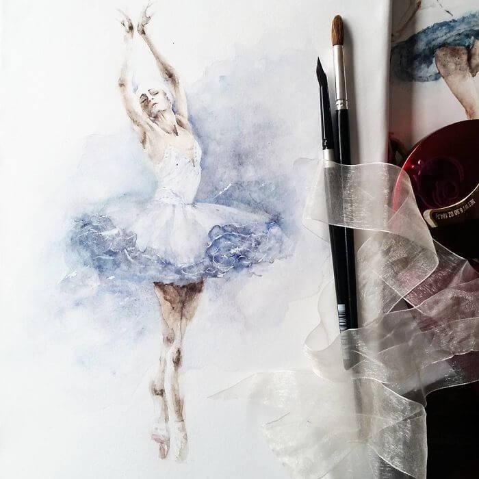 watercolor ballerina 1 (1)