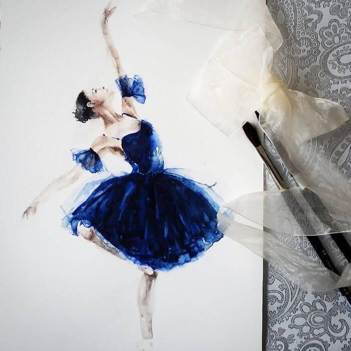 watercolor ballerina 4 (1)