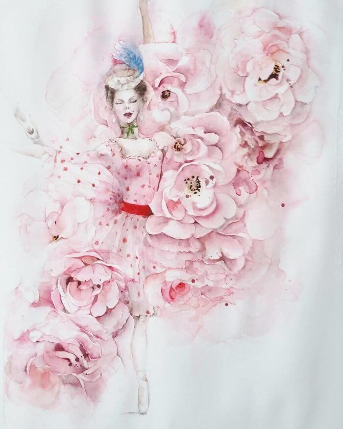 watercolor ballerina 9 (1)