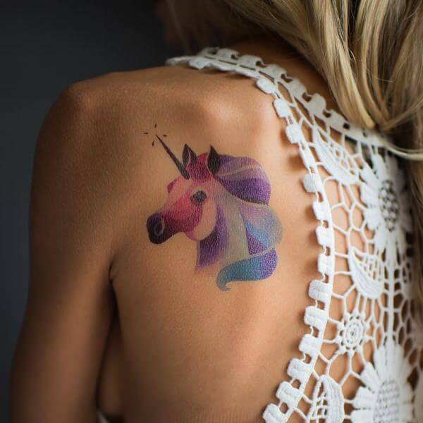 watercolor tattoos 22