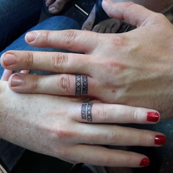 wedding tattoo designs 35 (1)
