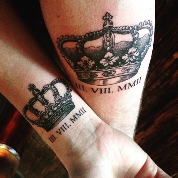 wedding tattoo designs 37 (1)
