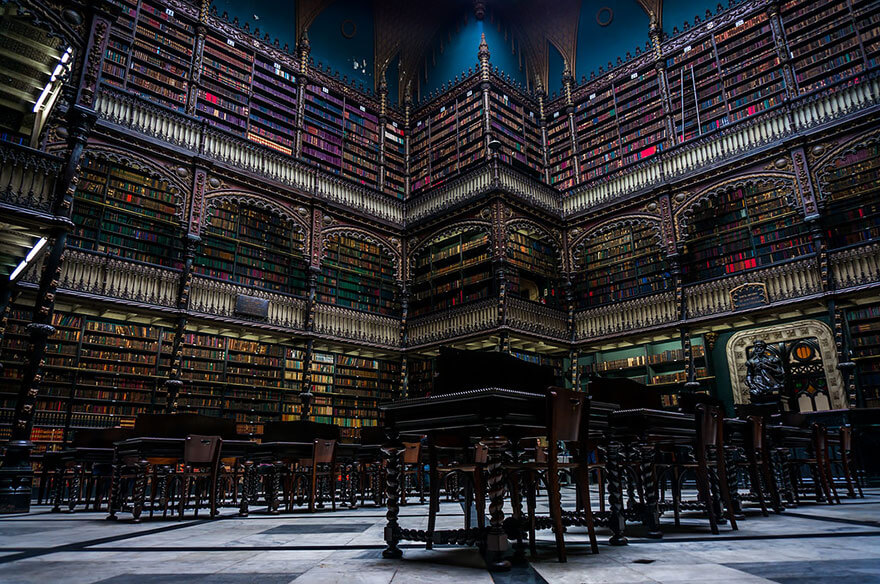 worlds most beautiful library klementinum library 8 (1)