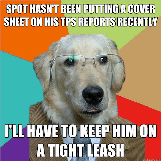 Business doggy Meme 10 (1)