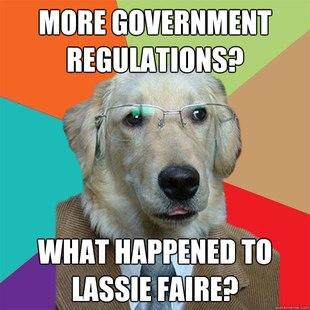 Business doggy Meme 12