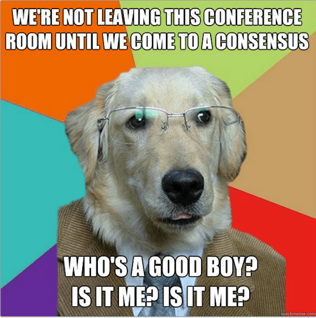 Business Dog Meme 2 (1)