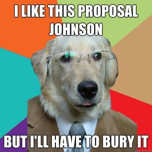 Business Dog images 21