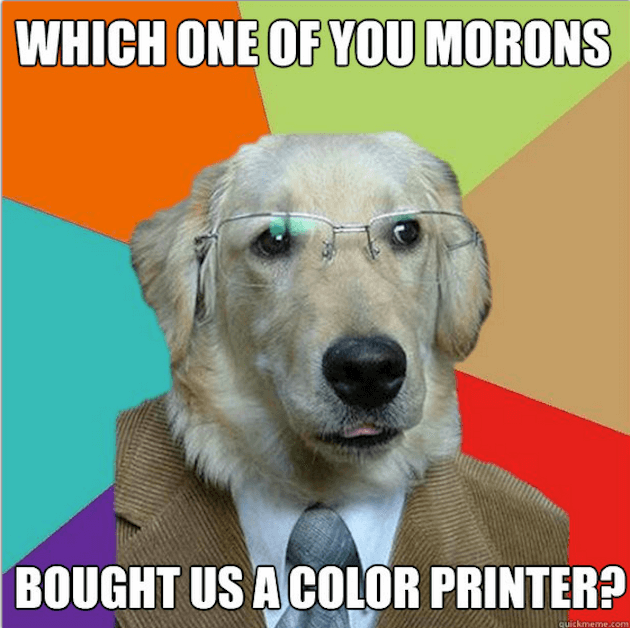 Business Dog Meme 3 (1)