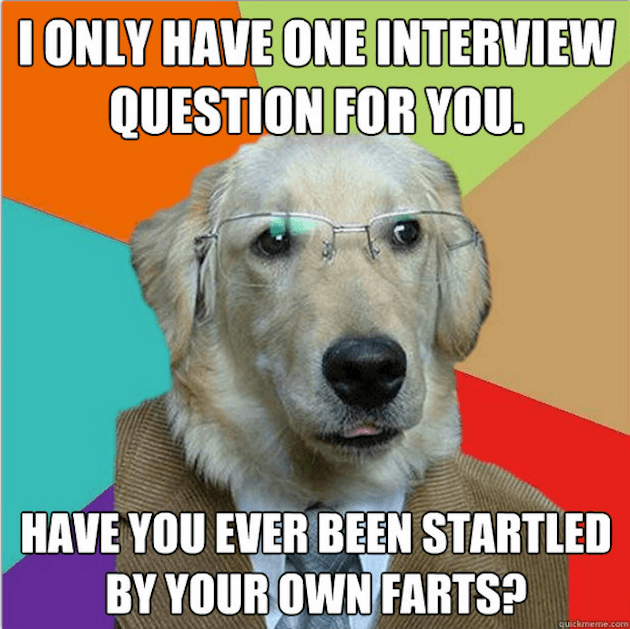 Business Dog Meme 4 (1)