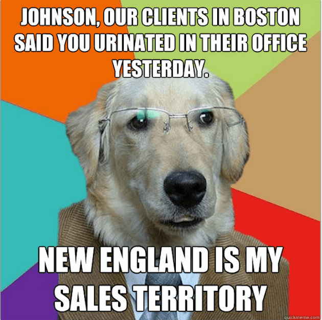 Business Dog puns 6 (1)