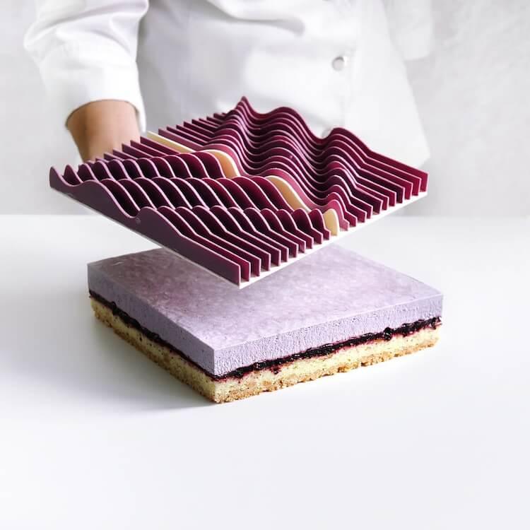 Dinara Kasko architecture cakes (1)