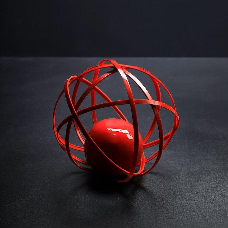 Dinara Kasko geometrical cakes 12 (1)