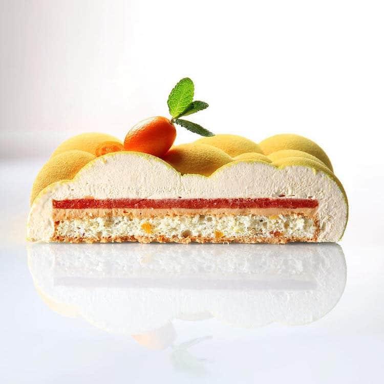 Dinara Kasko geometrical cakes 15 (1)
