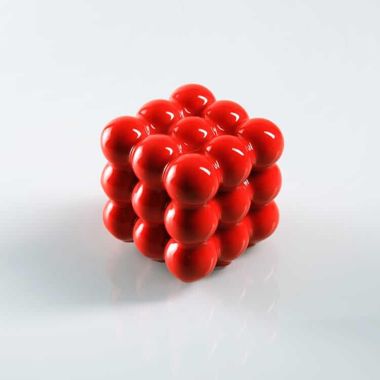 Dinara Kasko architecture cakes 2 (1)
