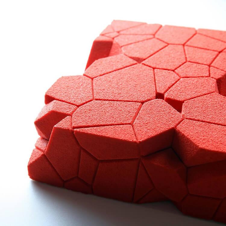 Dinara Kasko geometrical cakes 5 (1)