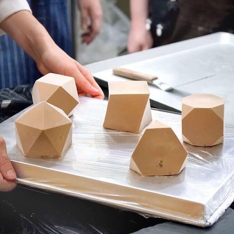 Dinara Kasko geometrical cakes 9 (1)