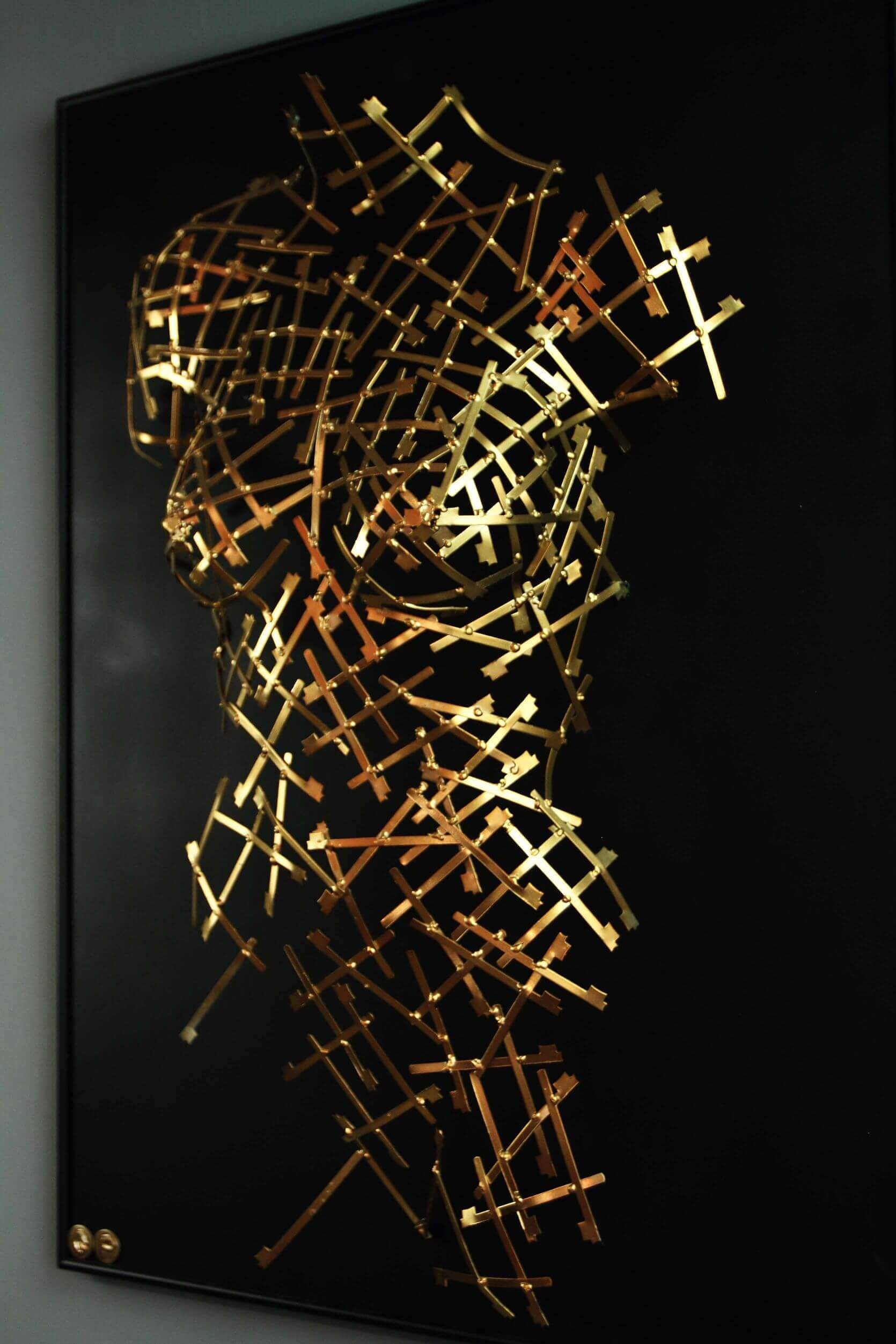 Georgie Poulariani welted steel 8 (1)