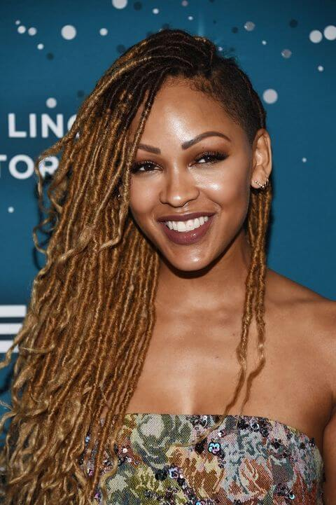7 Hairstyles For Women In Color