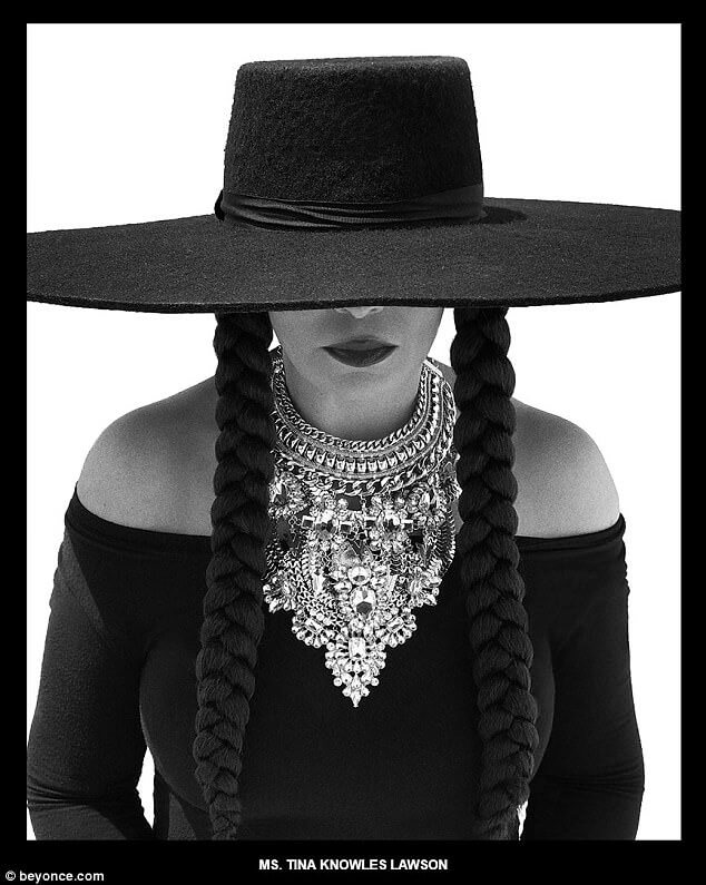 Michelle Obama recreates beyonce formation picture 4 (1)