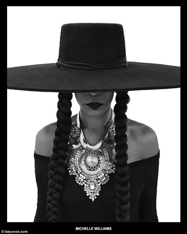 Michelle Obama recreates beyonce formation picture 5 (1)