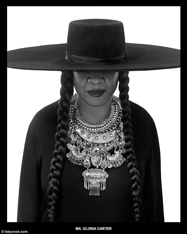Michelle Obama recreates beyonce formation picture 7 (1)