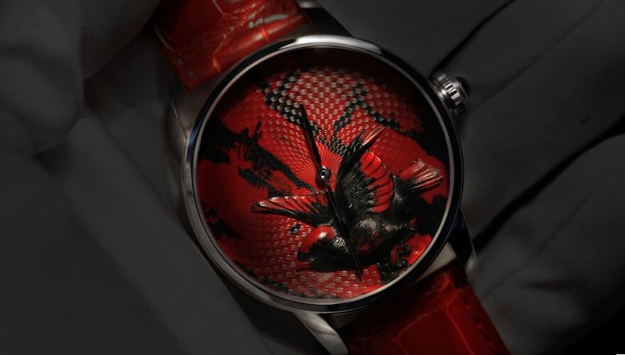 beautiful watches 40