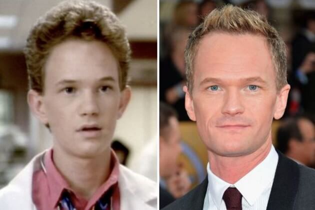 doogie howser cast then and now 2 (1)