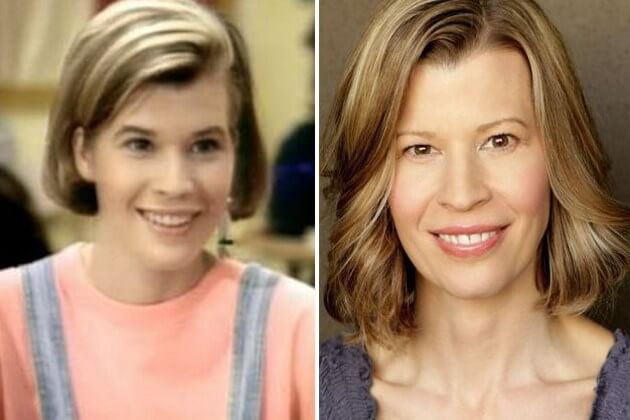 doogie howser cast then and now 9 (1)