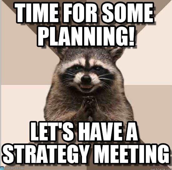 evil raccoon meme 15 (1)