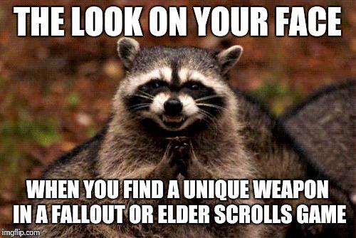evil raccoon meme 17 (1)