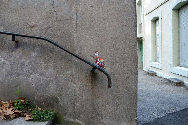 funny street art 12