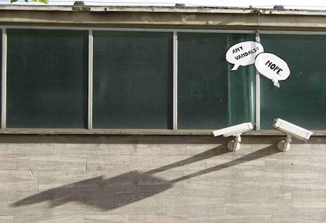funny street art 14