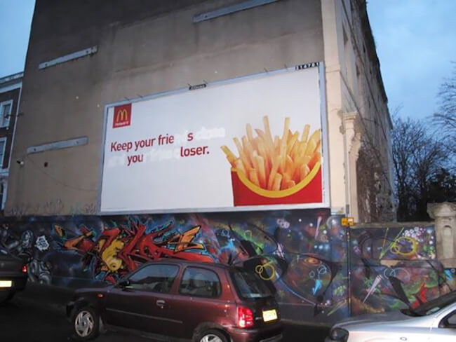 funny vandalism 64