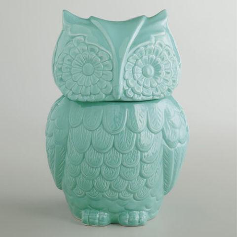 gallery-1449243327-world-market-owl-cookie-jar