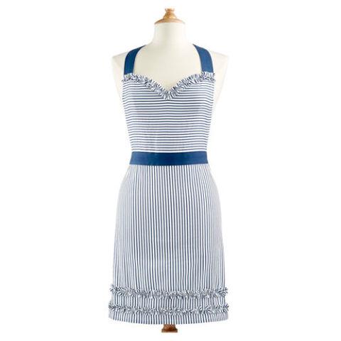 Martha Stewart Collection Weekend Baker Apron - best aprons for women