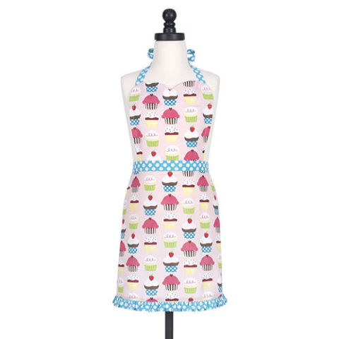 Cupcake Apron by KAF Home