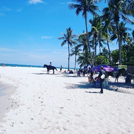 Hua Hin Beach - best beaches in Bangkok